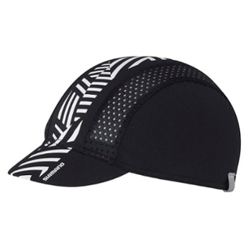 Czapka Shimano Racing Cap Black One Size