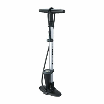 TOPEAK POMPKA JOE BLOW MAX HP srebrna