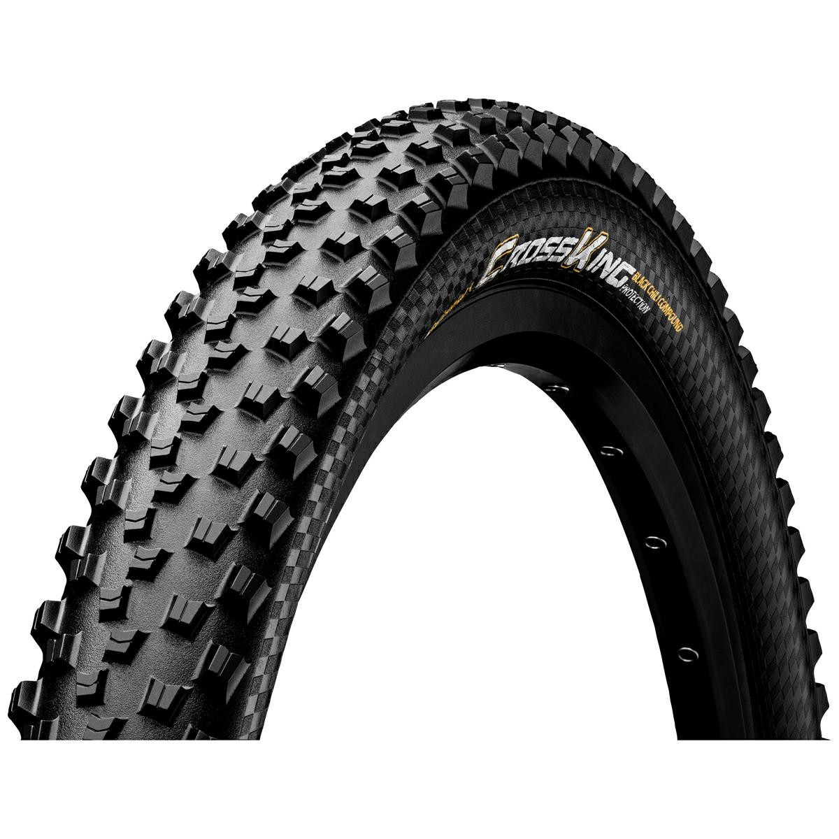 Continental Cross King II SW 27.5x2.2 zw