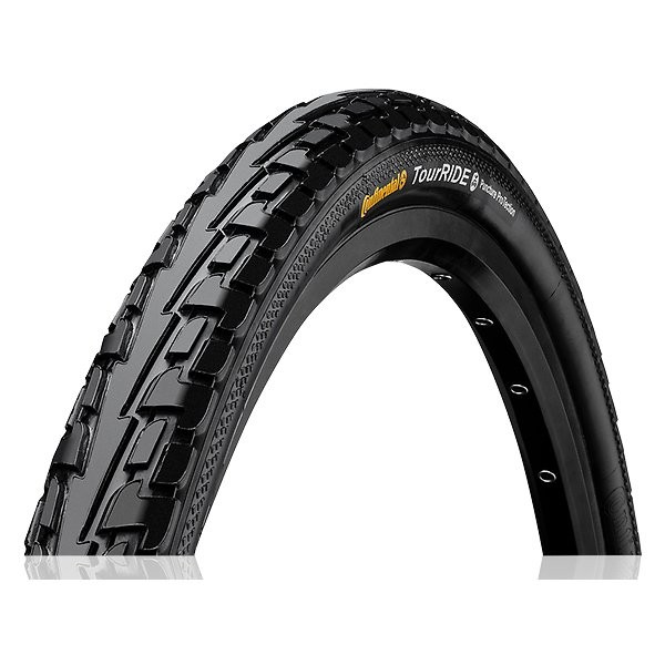 Continental Ride Tour 28x1.75 drut