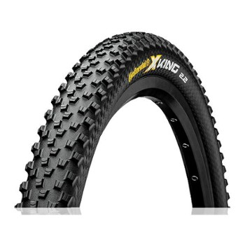 Continental X-King 27.5x2.2 drut