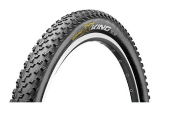 Continental X-King 26x2.2 drut