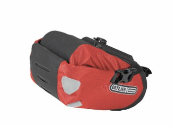 ORTLIEB SADDLE-BAG TWO CZERWONA 1,6L