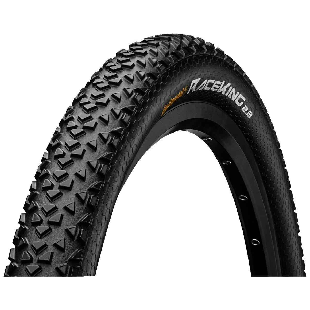 Continental Race King RS 29x2.2 zwijana