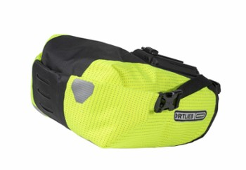 ORTLIEB SADDLE-BAG TWO NEON YELLOW 4,1L