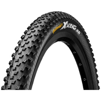 Continental X-King 29x2.0 drut