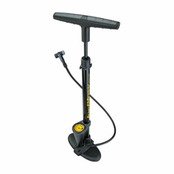 TOPEAK POMPKA JOE BLOW MAX HP czarna