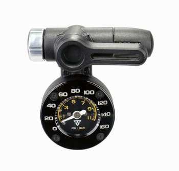 TOPEAK MANOMETR SHUTTLE GAUGE G2