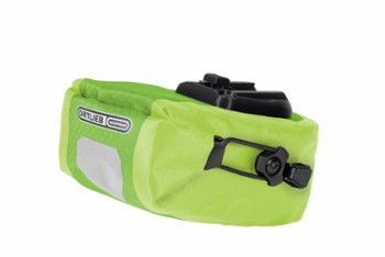ORTLIEB SADDLE-BAG TWO GREEN-LIME 0,8L