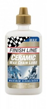 Olej CERAMIC WAX LUBE parafinowy 120ml