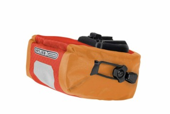ORTLIEB SADDLE-BAG TWO CZER-POM 0,8L