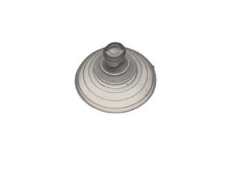 Przyssawka Szkla Fi30mm Przezr Plastik Bobin Sklep Z Akcesoriami Do Mebli I Szkla