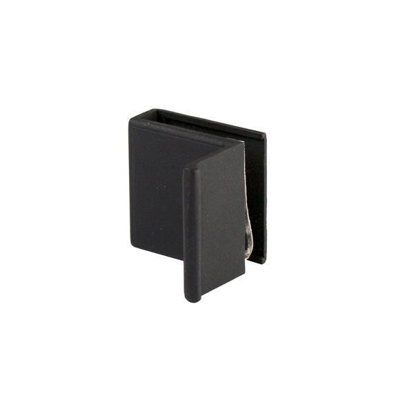 Uchwyt Szkła D 122 6mm Czarny Bobin Sklep Z Akcesoriami Do Mebli I Szkła