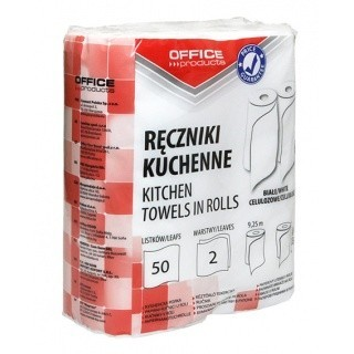 RĘCZNIK KUCHENNY OFFICE PRODUCTS A2 /pbs