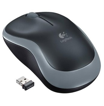 MYSZ LOGITECH WIRELESS M185 BEZPRZ.
