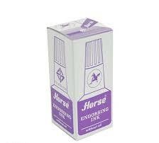 TUSZ DO STEMPLI HORSE 30ML FIOLET