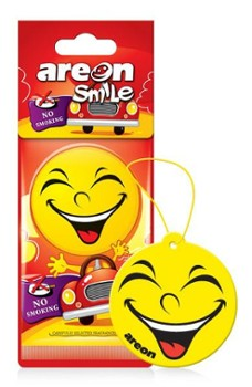 Zapach AREON DRY SMILE No Smoking