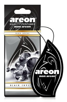 Zapach AREON MON Black Crystal