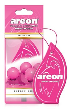 Zapach AREON MON Bubble Gum