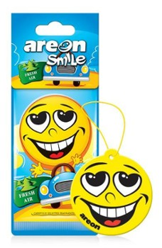 Zapach AREON DRY SMILE Fresh Air