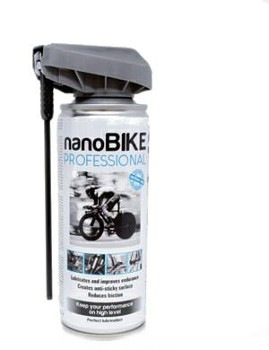 Smar do roweru nanoBike - Professional 200ml