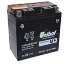 UNIBAT Akumulator 12V11Ah CT12B-BS