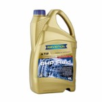 RAVENOL ATF 6HP Fluid 4L.
