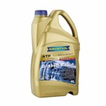 RAVENOL ATF 5/4 HP Fluid 4L.