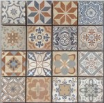 Decora Mosaicos Antic 29x29