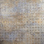 Carpet Vestige Natural DECOR 100x100