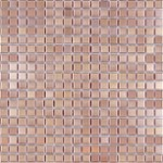 Decora Mosaicos Steel Copper 30x30