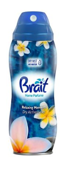 BRAIT 300ml aerozol Dry Mist R.Moments