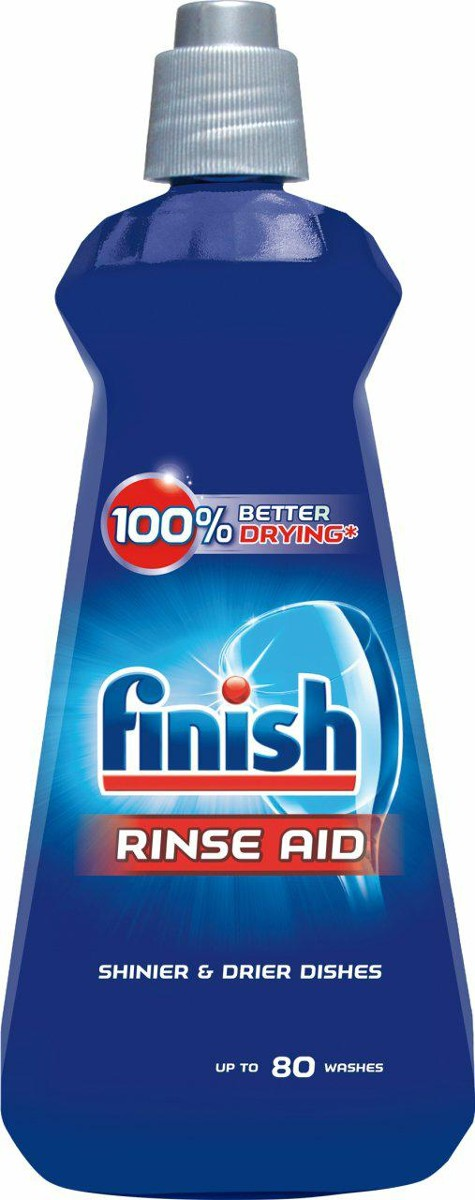 FINISH REGULAR 400ml nabłyszczacz