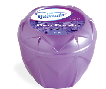 KOLORADO Deo Fresh 150g kwiat bzu