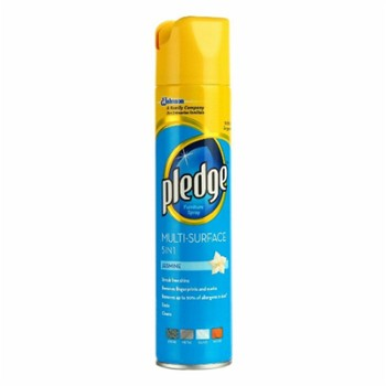 Pledge 250ml Multi Surface Jasmin