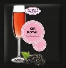 PS saszetka KIR ROYAL