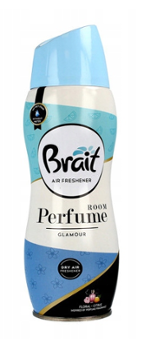 BRAIT 300ml aerozol Dry Mist Glamour