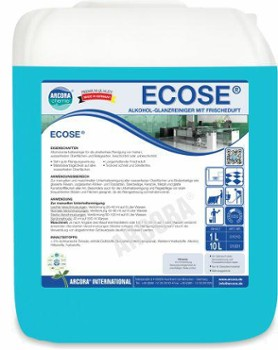 ECOSE 10L kanister