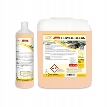 POWER-CLEAN 1L