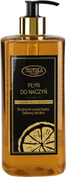 PS pł. do naczyń 750ml kwas hialuronowy