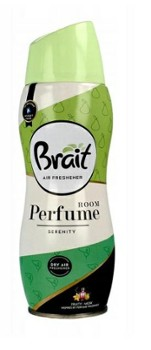BRAIT 300ml aerozol Dry Mist Serenity