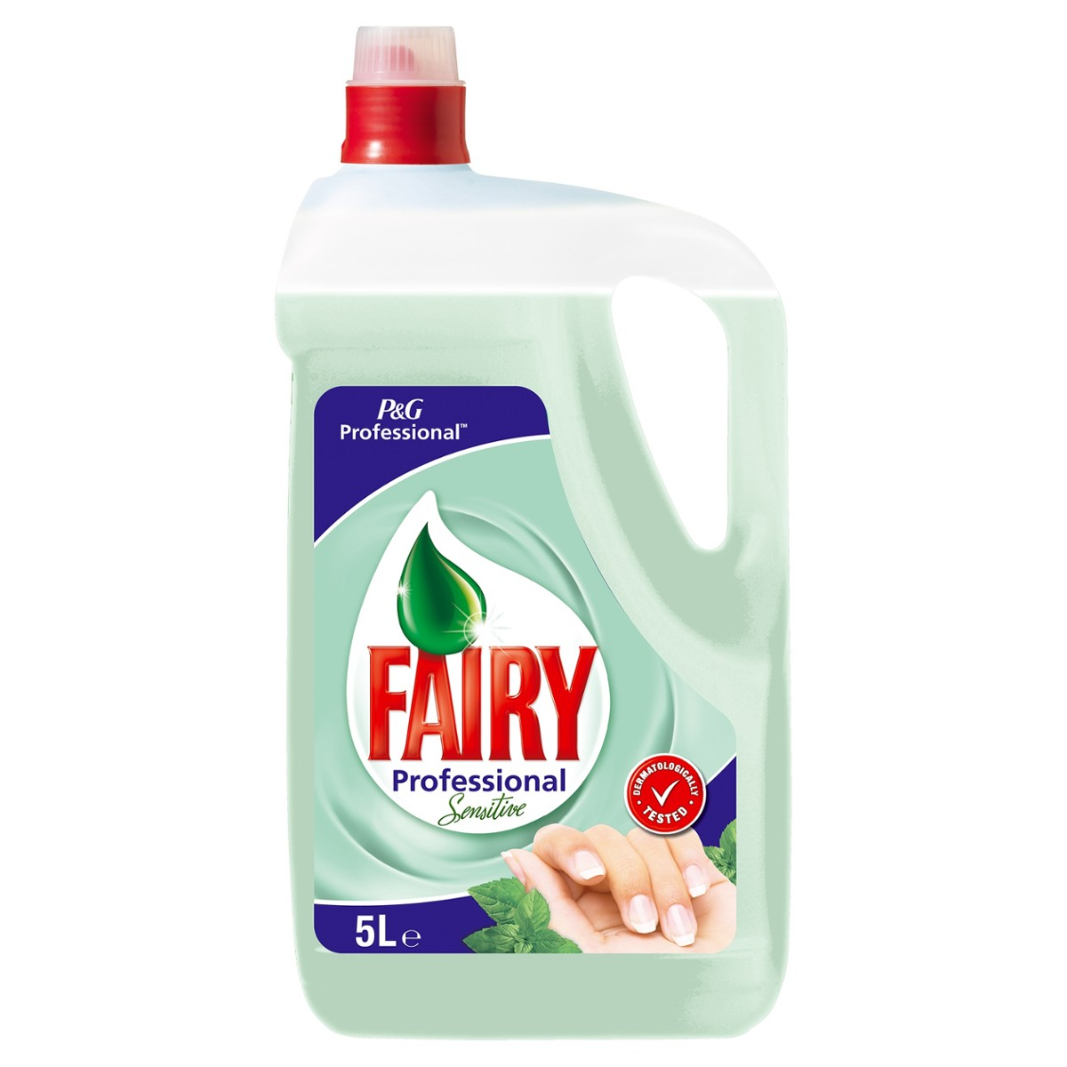 FAIRY 5L SENSITIVE płyn do naczyń