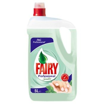 FAIRY 5L SENSITIVE pł do naczyń