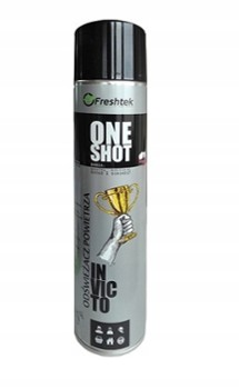 ONE SHOT 600ml INVICTO
