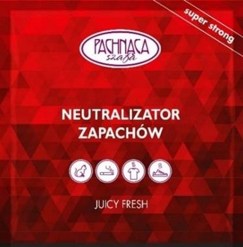 PS saszetka JUICY FRESH neutralizator