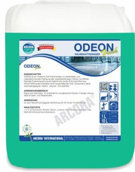 ODEON 10L kanister