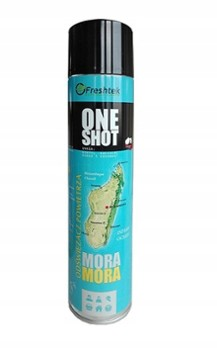 ONE SHOT 600ml MORA MORA