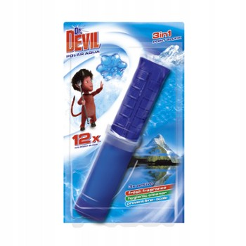 DEVIL 75ml POLAR AQUA