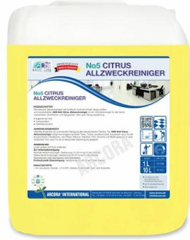 ADS No5 kanister 10L