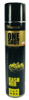 ONE SHOT 600ml KASHMIR